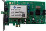 SYN4617 B code -PCIe time service card