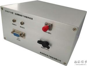 铷原子频率标准