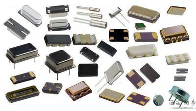 晶振频率标准