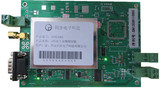 SYN2306A型 GPS北斗双模授时板