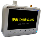 SYN5214型手持式頻譜分析儀(30MHz~6GHz)低成本