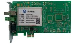 SYN4619 GPS Beidou dual-mode PCIe time service card