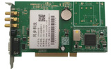 SYN4602 PCI bus timing card
