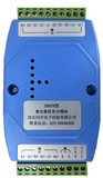 SYN5007B型集电极转差分输出模块