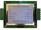 SYN1511型IRIG-B码接收板