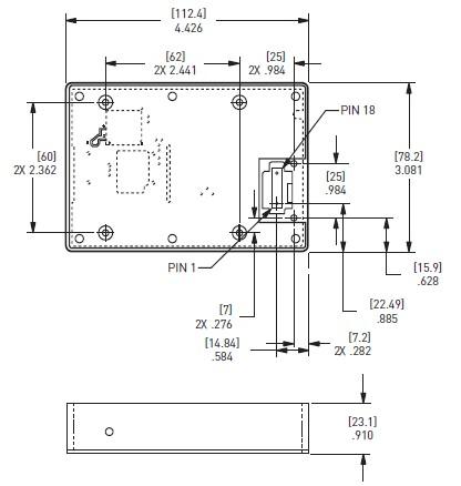 电路 电路图 电子 户型 户型图 平面图 原理图 416_438
