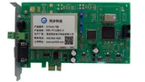SYN4617 type B code -PCIe time service card
