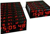SYN6105型GPS子钟