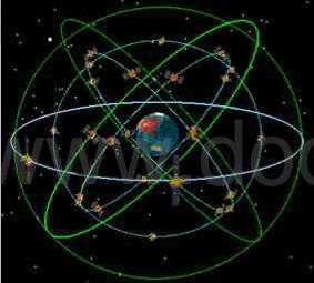 北斗卫星授时系统