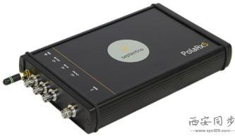 PolaRx5TR多频GNSS参考共视接收机.png